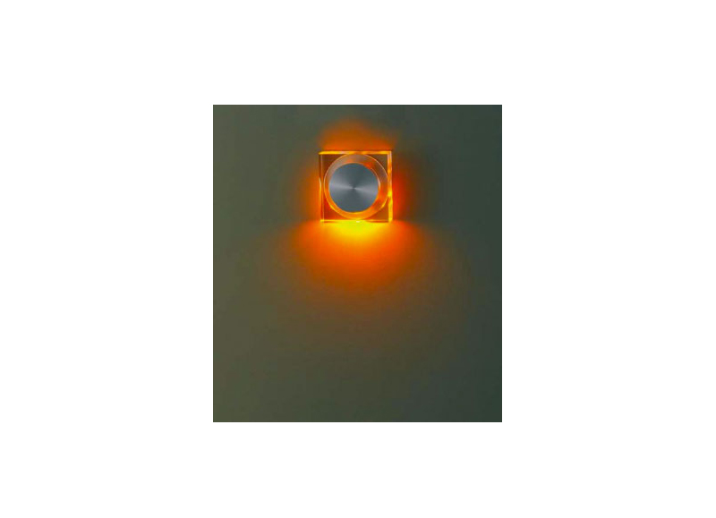 LED Square Recessed